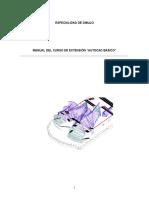 Manual de AutoCad