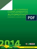 Catalogo Maxi 2014