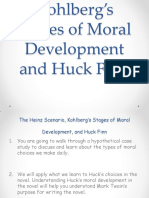 moral development ppt 2016