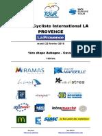 Le Tour de La Provence