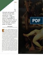 Los Cuadros Secretos de El Museo de El Prado