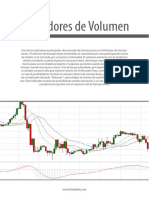 Forex Volume Indicators eBook