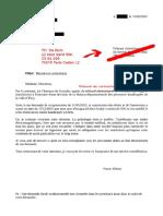 Recours Contentieux 15022016