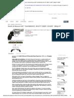 S&W 637-2 Wyatt Deep Cover (Gunsmoke)