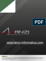 Profilo Aziendale Lanzi Informatica