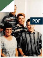 Pryor John Bonita 1996 PNG