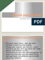 Teknik eksdonsia (winda).pptx