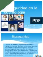 Bioseguridad en La Odontologia