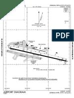 pajn AIRPORT DIAGRAM