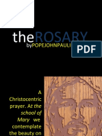 The Rosary - Jpii