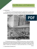 12 precast material& ITS COMPONENT.pdf
