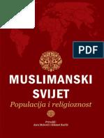 MUSLIMANSKI SVIJET - POPULACIJA I RELIGIOZNOST   -   priredili Azra Mulović & Hikmet Karčić