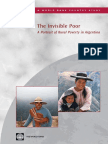The Invisible Poor