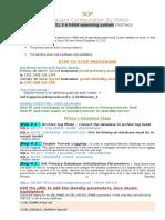 SOP DG 11g Configuration by Active DB