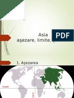 Asia Asezare Limite Tarmuri