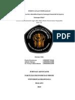 Pajak Tangguhan Dan Rekonsiliasi Laporan Keuangan Komersial Ke Laporan Keuangan Fiskal