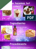 Hot Cakes TICS