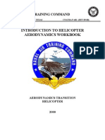Introduction to Helicopter Aerodynamics Workbook