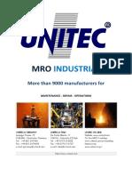 MRO Catalog En