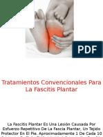 Dolor Planta Pie, Que Es Una Fascitis Plantar, Vendaje Para Fascitis Plantar, Fascitis Talon, Ciatica