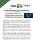 160223 COMUNICADO_Defensoras Binnizá Denuncias Agresiones