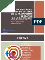 Libro Educación Integral