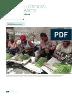 Desarrollo Social - Seguridad Alimentaria