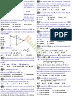 Simulacro de Habilidad Matemática Resuelto