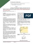 Plantilla Para Informes de Laboratorio de Bioquimica