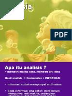 Basic Data Univariat BARU Apr07