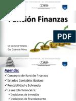 Masa Finanzas 2012