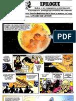 Les Robinsons de La Terre - 22 - Epilogue