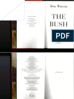 28 - Watson 2014 the Bush Ch 3