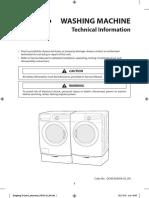 WF210 Manual