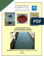 Manual de Microbiologia Ambiental II - Tomo II