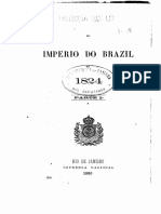 Colleccao Leis 1824 Parte1