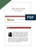 PDI-2016-2020