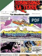 Les Robinsons de La Terre - 06 - Le Deuxieme Raid