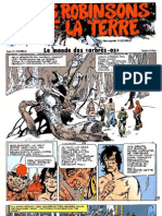Les Robinsons de La Terre - 15 - Le Monde Des Arbres-Os