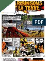 Les Robinsons de La Terre - 16 - La Base en Peril