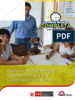 Tutoria en La Jec