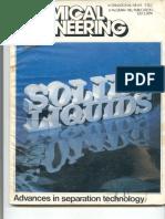 Chemical Engineerin Magazine Jul 1979