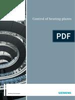 Control of Heating Plants-Siemens