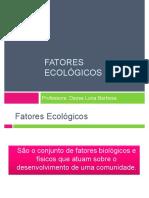 FatoresEcologicos