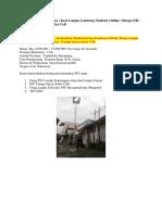 Paket Pju Tenaga Surya | Jual Lampu Gantung Modern Online | Harga PJU PLTSLampu Jalan Solar Cell