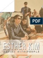 Esther Kim Research Projects