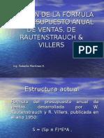Rautenstrauch Villers