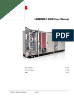 l1006-Unitrol6800 User Manual