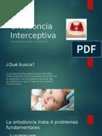 Ortodoncia Interceptiva (aplicada en niños)