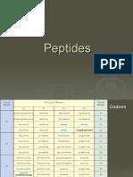 10 Peptides
